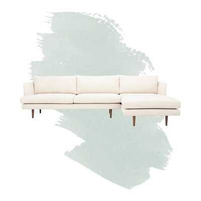 Celeste Sectional - Wayfair