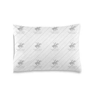 Allergy Relief Medium Fiber Queen Bed Pillow - Wayfair