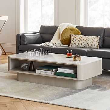 Panorama Coffee Table - West Elm