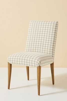 Enigma Tia Dining Chair - Anthropologie