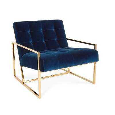 Than II Lounge Chair - Wayfair