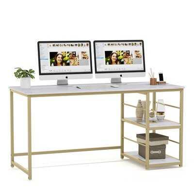 Mattingly Desk - Wayfair