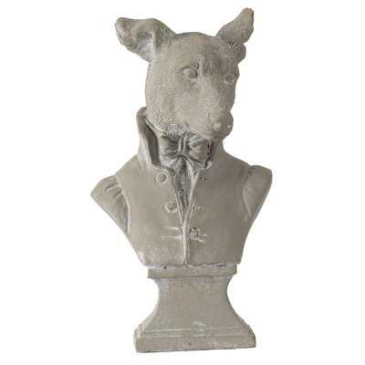Bethea Table Decor Bust - Birch Lane