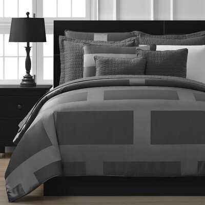 Longwell 5 Piece Comforter Set - AllModern