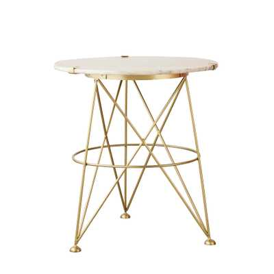 Ellison Accent Table - Studio Marcette