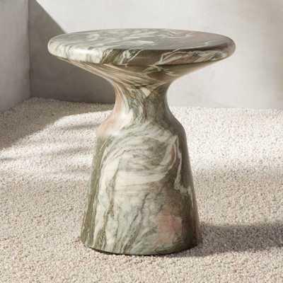 Trieste Side Table - CB2