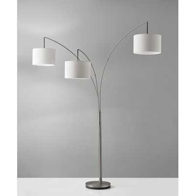 "Thursa 82"" Tree Floor Lamp - Birch Lane"