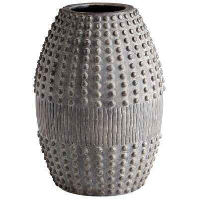 Scoria Decorative Vase - Wayfair