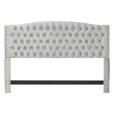 Celeste Upholstered Panel Headboard - Wayfair