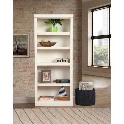 Mayzie 72'' H x 30'' W Standard Bookcase - Wayfair