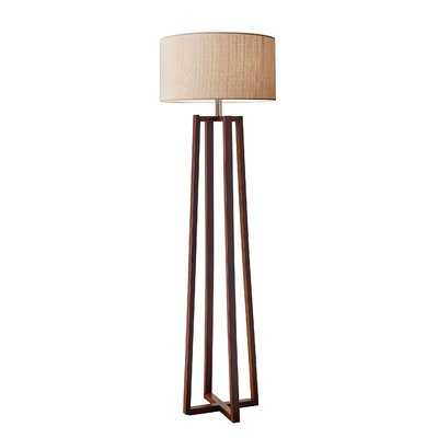 "Nora 60"" Floor Lamp - AllModern"