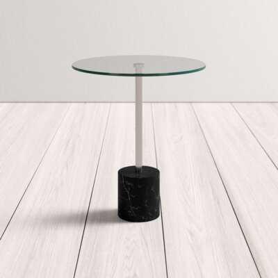 Ludo End Table - AllModern