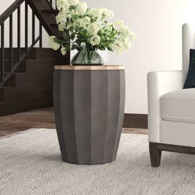 Gabby Rue End Table - Perigold