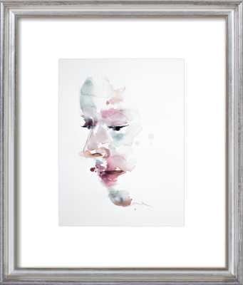 Mercy by Elizabeth Becker for Artfully Walls - Artfully Walls