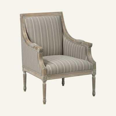Alto Armchair - Wayfair