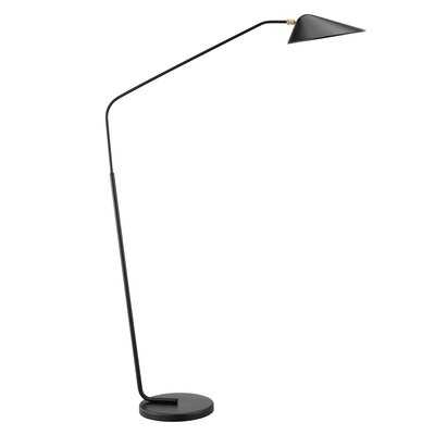 "Scriven 67"" Reading Floor Lamp - AllModern"
