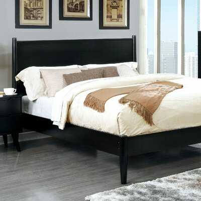 Eisen Platform Bed - Wayfair