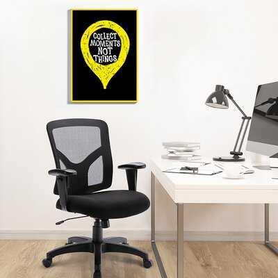 Big Office Ergonomic Mesh Task Chair - Wayfair