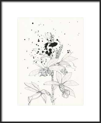 JONQUILLES by Claire Colin for Artfully Walls - Artfully Walls