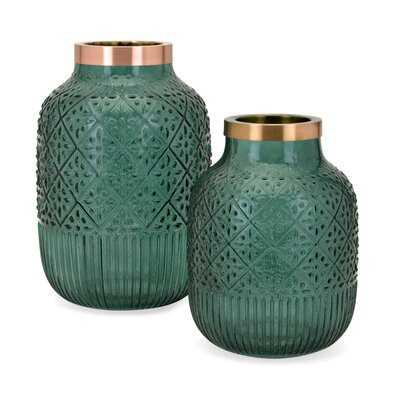 Pinehur Table Vase - AllModern