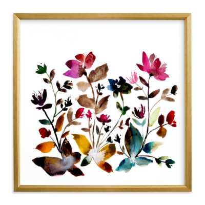 Island Wildflowers No.6 Art Print - Minted