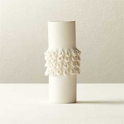 Double Dutch Vase - CB2