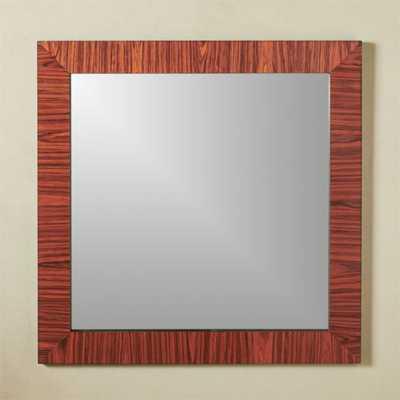 Fontaine Mirror - CB2