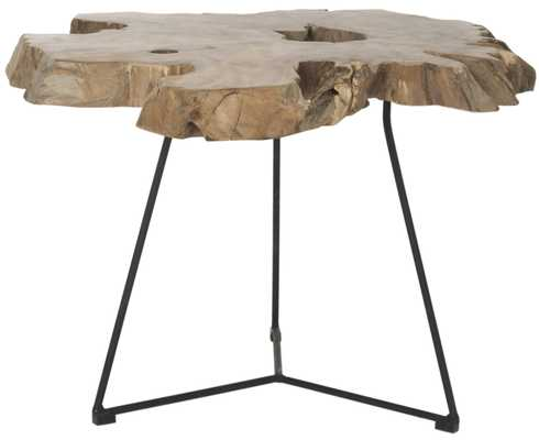 Arbor Coffee Table - Roam Common
