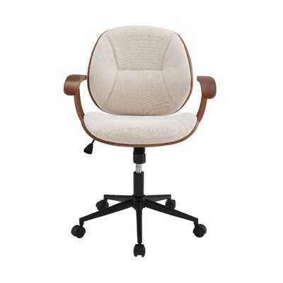 Gurpreet Task Chair - Wayfair