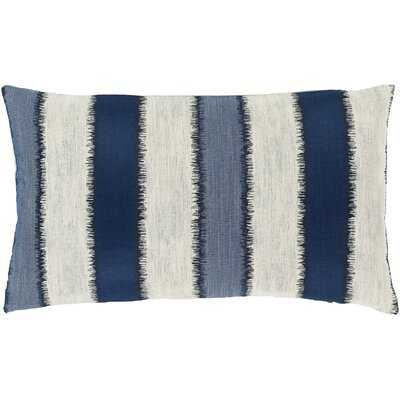 Tamalpais Striped Lumbar Pillow - AllModern