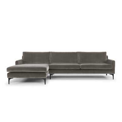 Aiden Sectional - AllModern