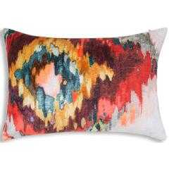 Cloud 9 Poppy Lumbar Pillow - High Fashion Home