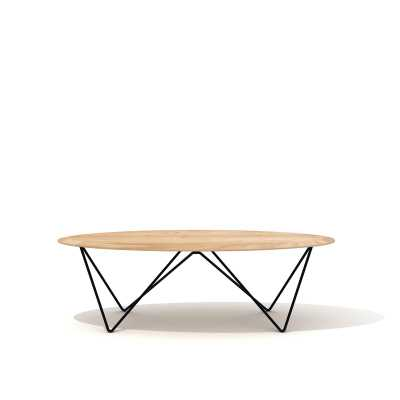 Ethnicraft Orb Coffee Table - Perigold