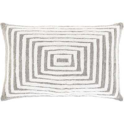 Niotaze Geometric Lumbar Pillow Cover - AllModern