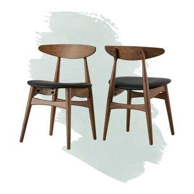 Gracie Side Chair - Wayfair