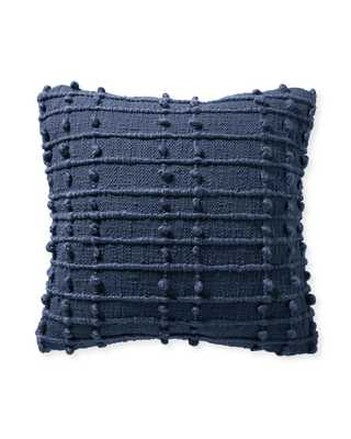 Cobble Hill Pillow Cover - Serena and Lily
