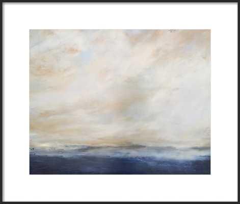 Oceans of Dreams by Faith Taylor for Artfully Walls - Artfully Walls