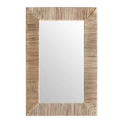 Selamat Designs Highball Rectangular Accent Wall Mirror - Perigold