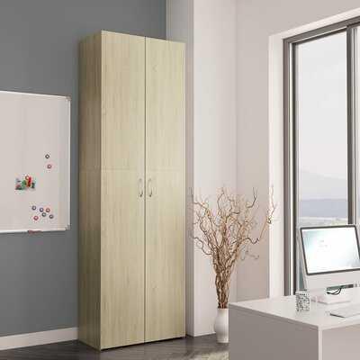 Ersin Office Storage Cabinet - Wayfair