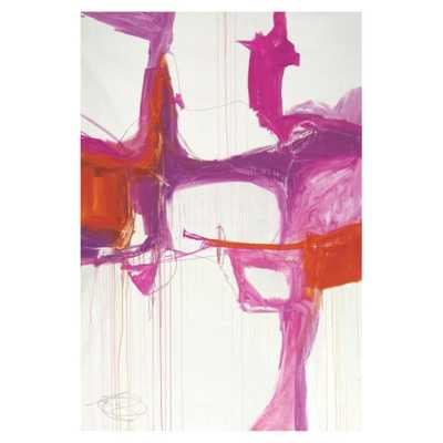 Life's Potential II Canvas Art - High Fashion Home