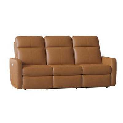 Power Reclining Sofa - Wayfair