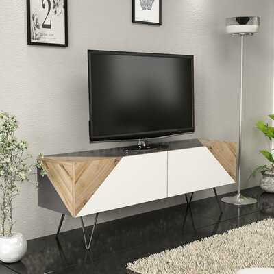 Lanz TV Stand - Wayfair