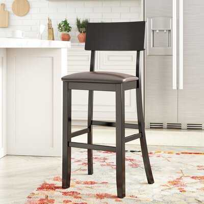 Keyesport Bar & Counter Stool - Wayfair