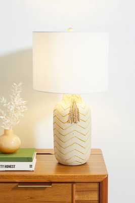 Rianna Table Lamp - Anthropologie