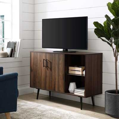 Nathanial TV Stand for TVs up to 50 inches - Wayfair
