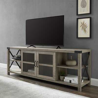 """Arsenault TV Stand for TVs up to 78"""" - Birch Lane"""