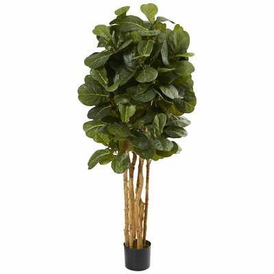 Artificial Foliage Tree - AllModern