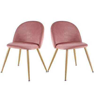 Alcide Side Chair - Wayfair