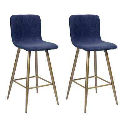 Scargill Counter & Bar Stool - Wayfair