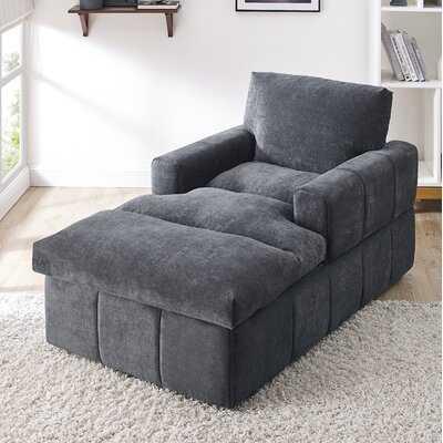 Marshalltown Chaise Lounge - Wayfair